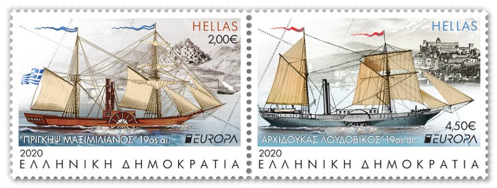 08. Mai 2020: Alte Postrouten